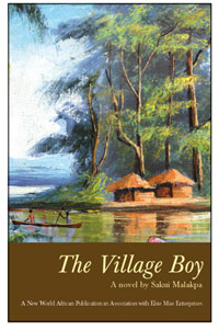 The Village Boy